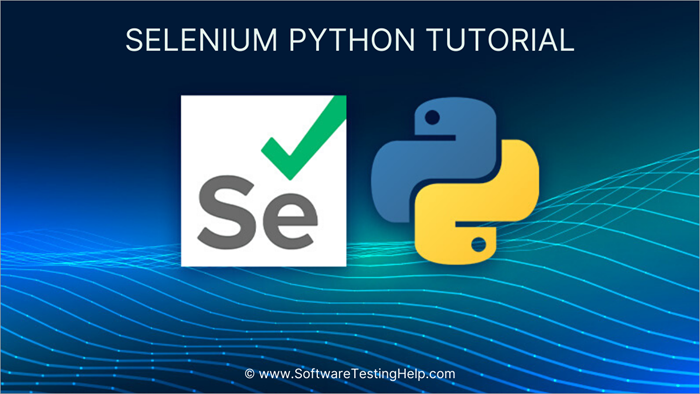 Selenium Python Tutorial For Beginners