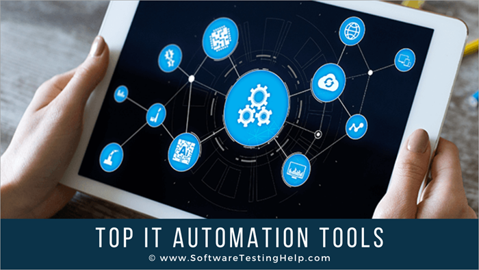 Top IT Automation Tools