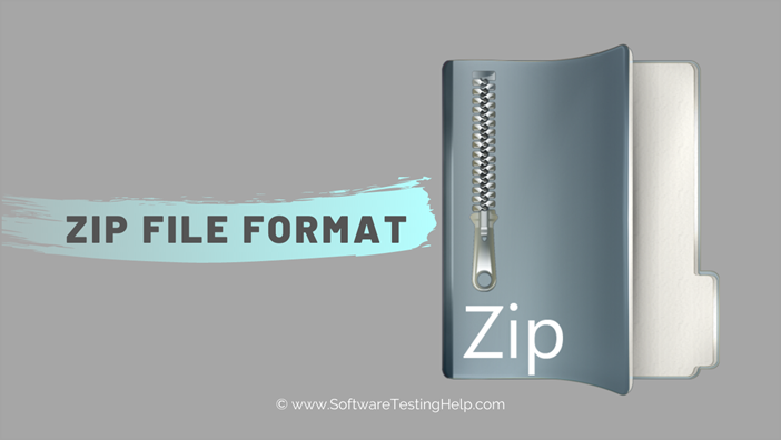 How to open ZIP File