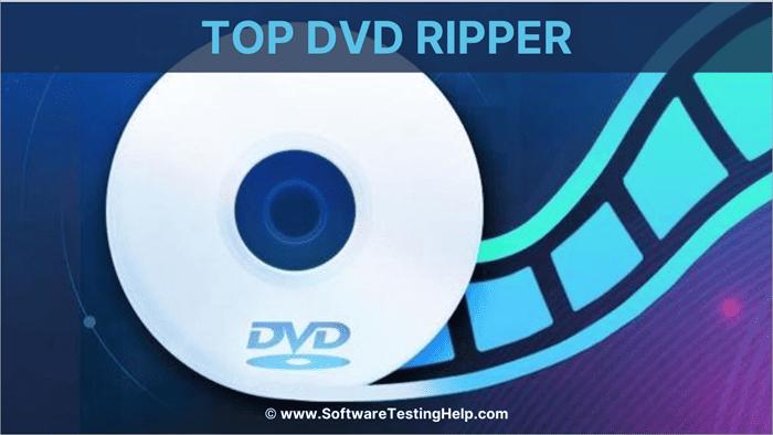 Top DVD Ripper