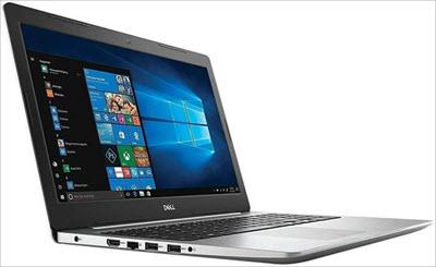 #2) Dell Inspiron 15 5000