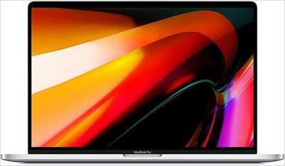 #9) Apple MacBook Pro