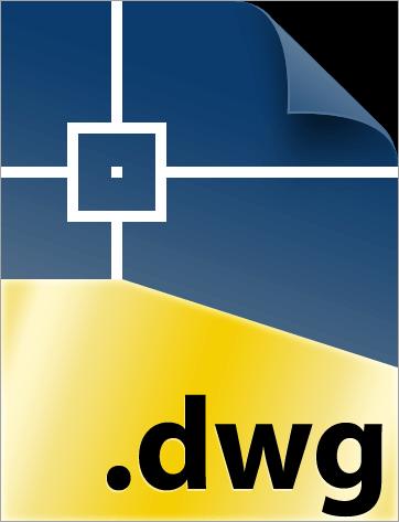 dwg file