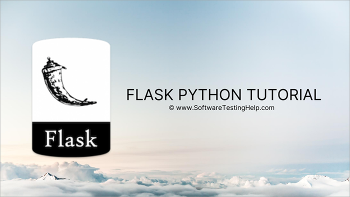 Flask Python Tutorial