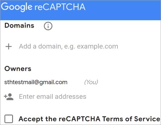 Googe_reCaptcha_domain