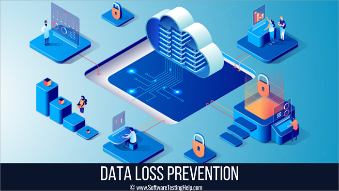 Data Loss Prevention Software