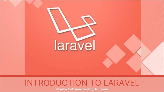 Laravel Tutorial for Beginners