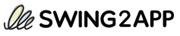 Swing2App Logo