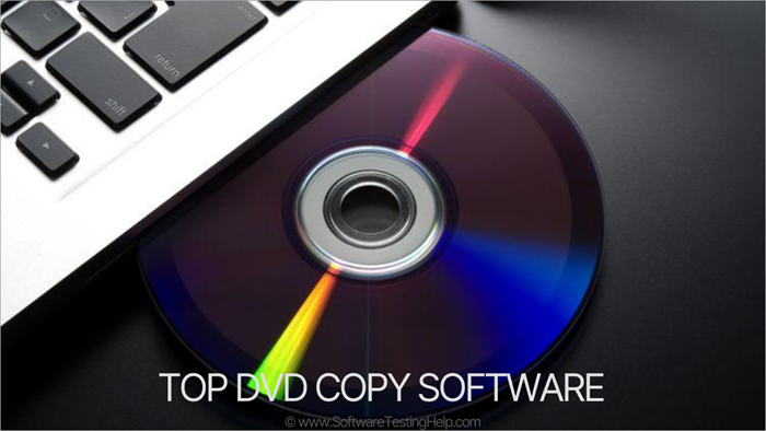 Top DVD Copy Software