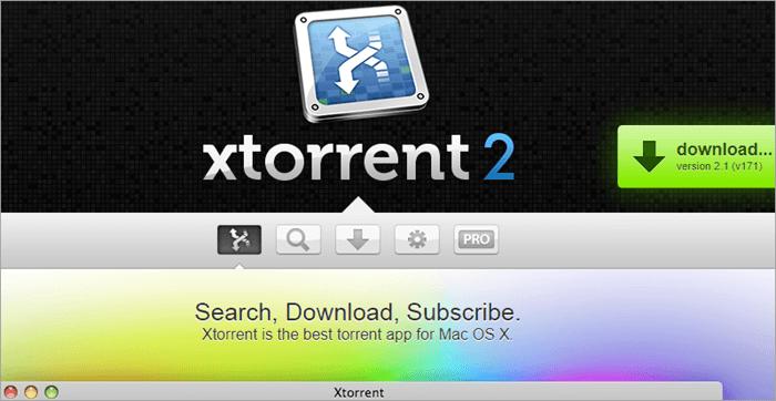 XTorrent