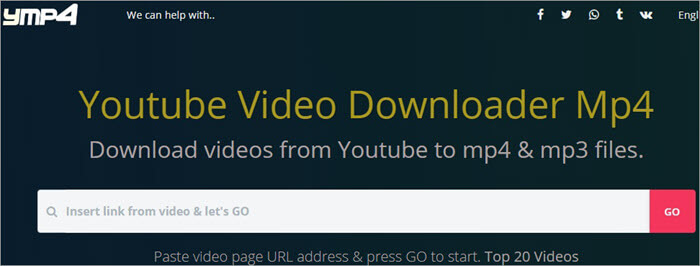 Top 10 Best Free Online Youtube To Mp4 Converter Tools