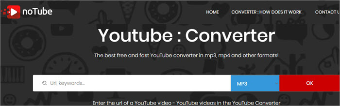 Best Free YouTube to MP4 Converter