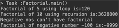 output-factorial 4 new