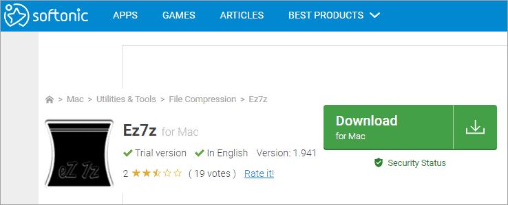 Ez7z home