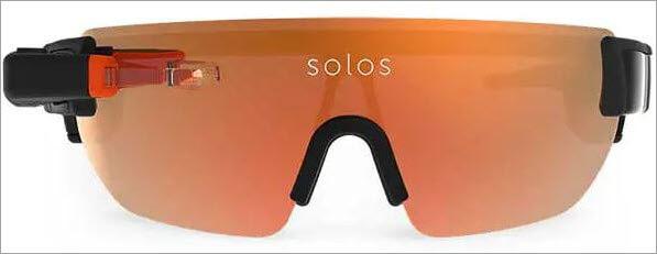 Kopin Solos AR headset