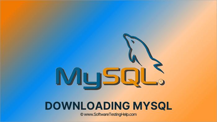 Downloading MySQL (1)1