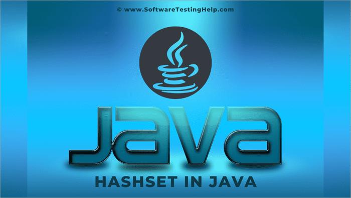 HashSet in Java