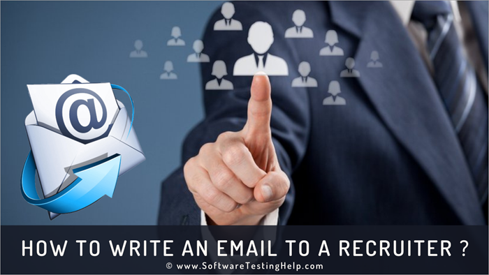 How to Write an Email to a Recruiter
