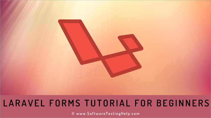 Laravel Forms and Validation