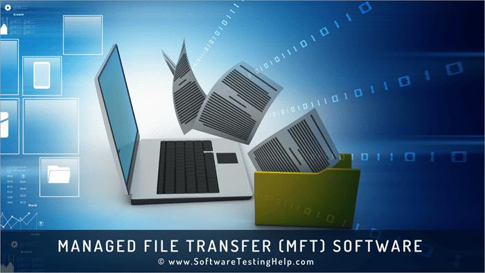 Managed File Transfer (MFT) Software