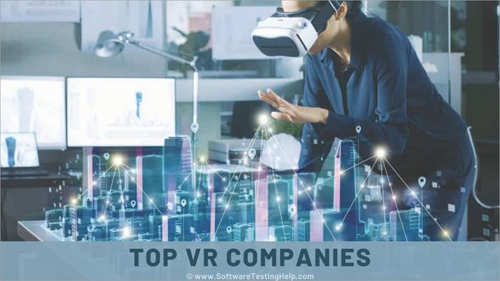 Top VR Companies