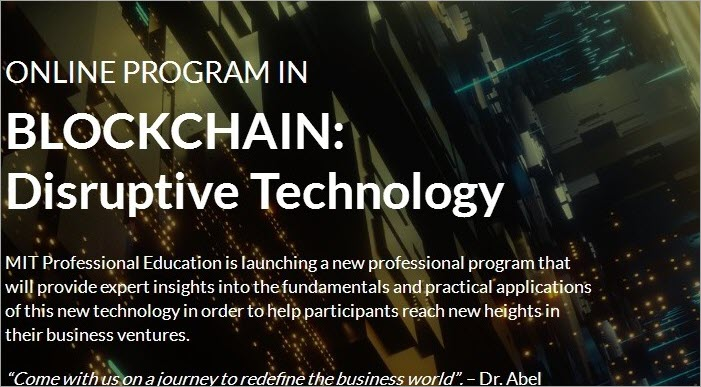 Blockchain Technologies Business Innovation and Application