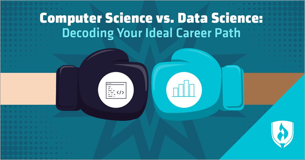 Computer Science & Data Science differences