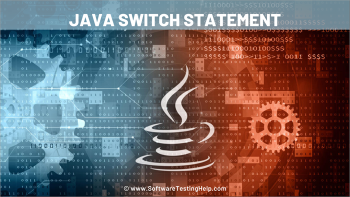 Java Switch statement (1)