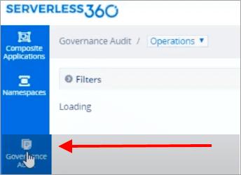 governance audit