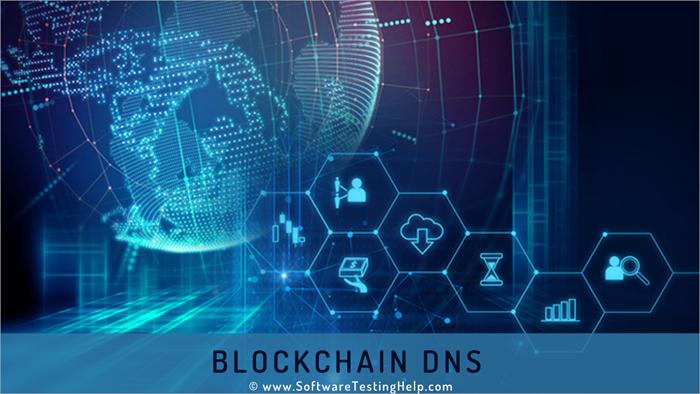 Blockchain DNS Tutorial