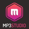 MP3 Studio Logo