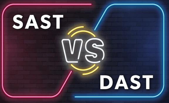 SAST vs DAST