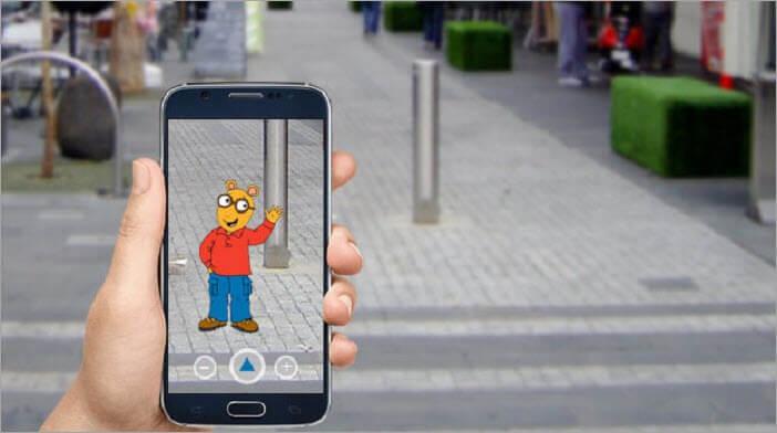 Augment App