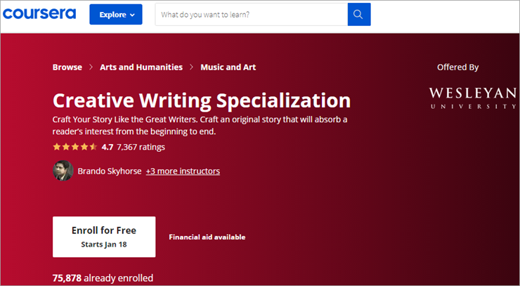 Top creative writing writers sites for university cheap book review proofreading sites uk