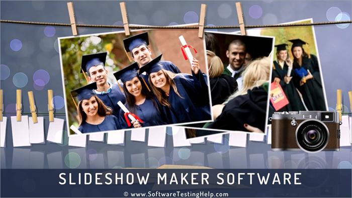 Slideshow Maker Software