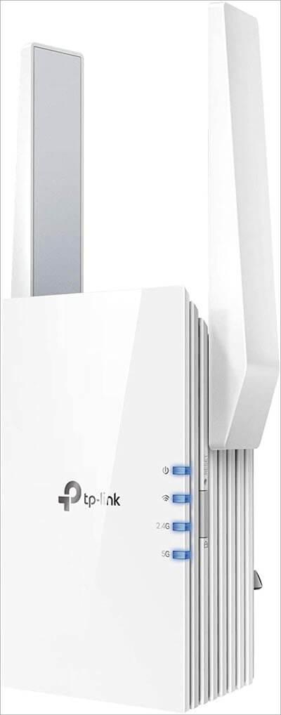 TP-Link AX1500 WiFi Extender Internet Booster