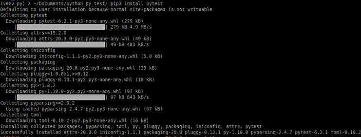 install_pytest