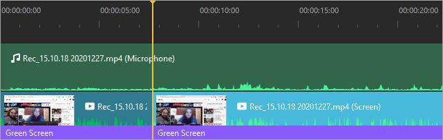 Trim, Split, And Cutting Video
