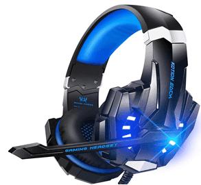1. BENGOO G9000 Stereo Gaming Headset