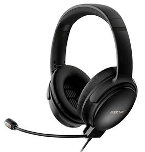 11. Bose QuietComfort 35 Series 2 Gaming Headset