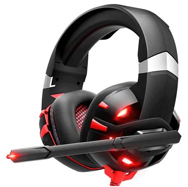 2. RUNMUS Gaming Headset