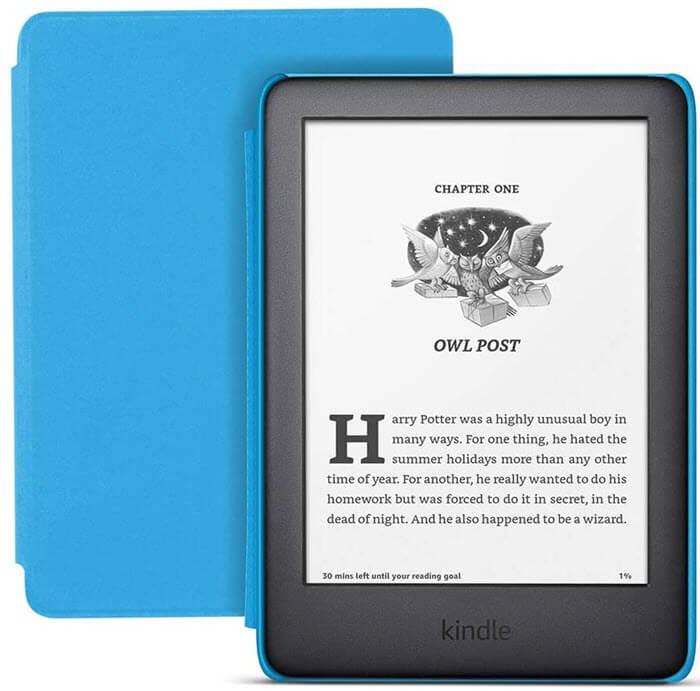 9 – Kindle Kids Edition