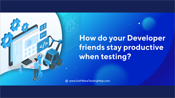 Are Your Developers As Good At Testing As They Think They Are