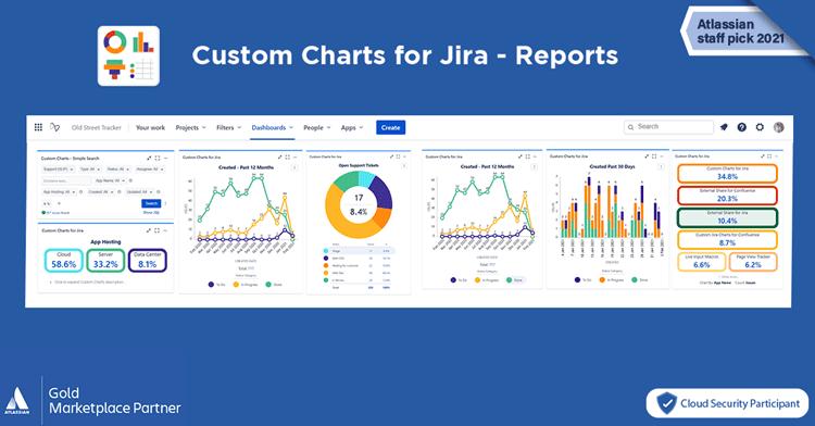Custom Charts For Jira