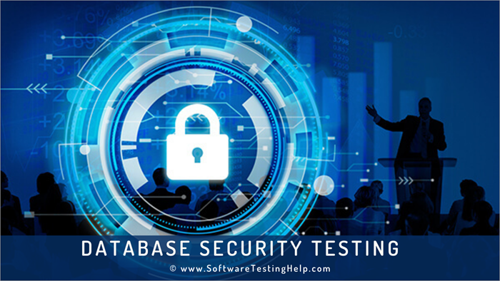 Database Security Testing