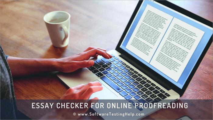 popular essay proofreading websites online