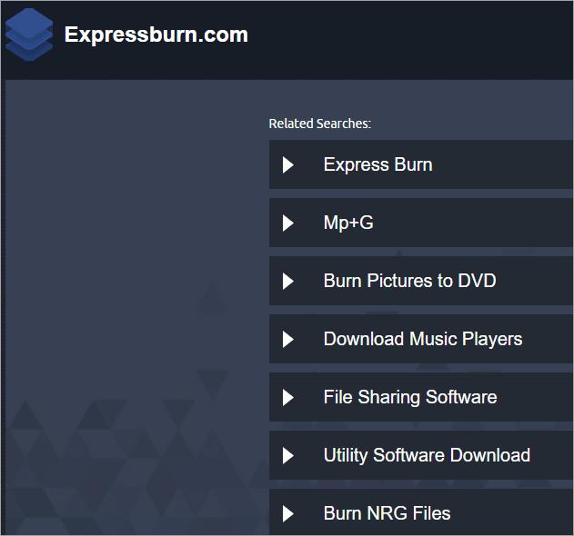 Expressburn