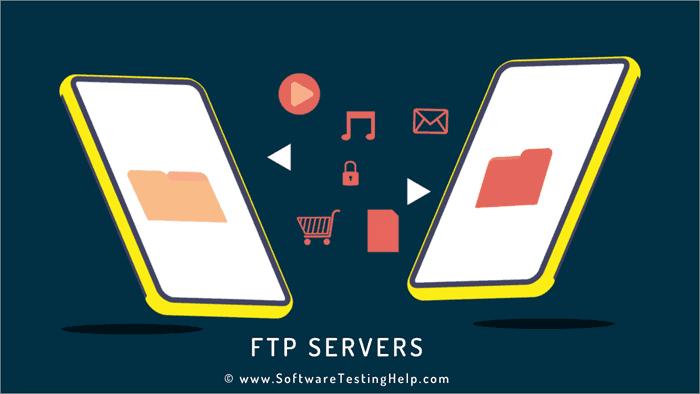 FTP Servers