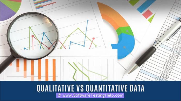 Qualitative Vs Quantitative Data