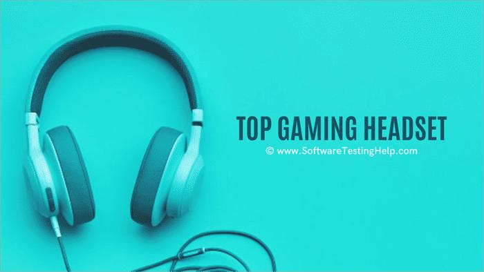 Top Gaming Headset